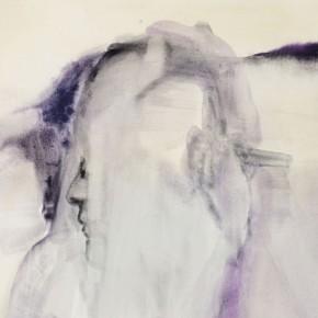 Exposição Parte Súbita - Pinturas de Federico Olivari e Pablo Ferretti