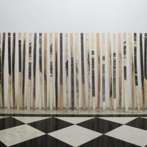 Tomas Spicolli e Atelier Subterrânea na galeria LOGO