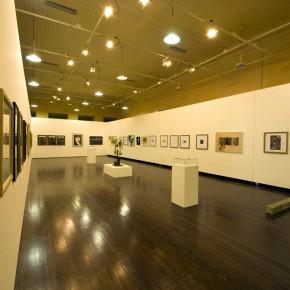 Por onde andamos: Exposição Novas Aquisições - Pinacoteca Aldo Locatelli
