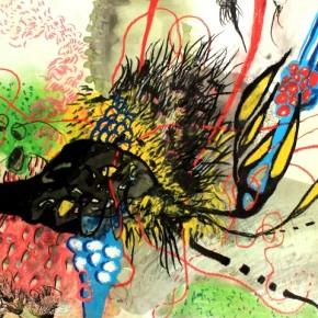 Por onde andamos: Lilian Maus participa de mostra em site e galeria, em SP