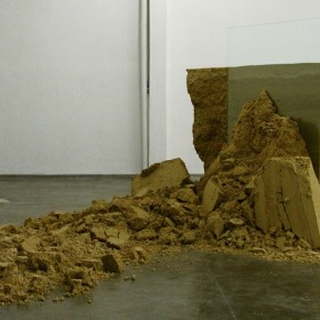 "Por onde andamos: ""Ground"", individual de Túlio Pinto, na Baró Galeria (SP)"