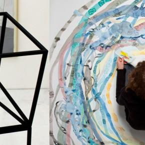 Por onde andamos: Lilian Maus e Túlio Pinto expõem em mostra coletiva do Instituto Figueiredo Ferraz - curadoria Daniela Bousso