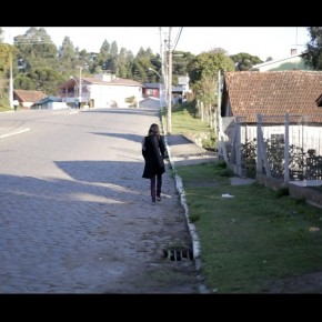 VETOR: Gravação com Sara Lambranho na Serra Gaúcha
