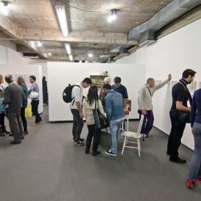 """Exposição """"Três Estações"""", no Atelier Subterrânea"""