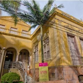 BR116 - Exposição final itinerante no Casarão 6 e Galeria Xico Stockinger