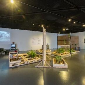 Subterrânea participa de exposição na Coréia do Sul - 성장교본 The Growing Manual