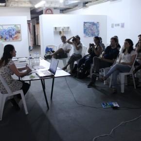 Abordagens Poéticas - Seminário de Pesquisa em Artes Visuais